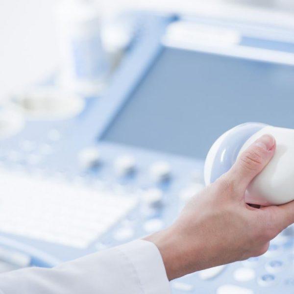 ultrasound-scanner